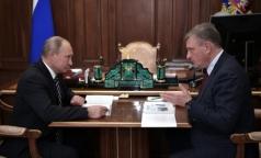 Путин оценил практику доплат терапевтам за снижение смертности на участке
