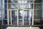 Фоторепортаж: «В Мариинской больнице открыли новый корпус»