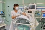 Фоторепортаж: «В Гатчине открыли перинатальный центр»