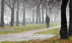 Психотерапевт: Если осенью опускаются руки, обратитесь к врачу