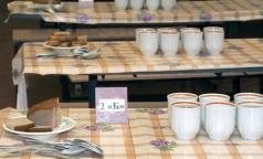 Поставка поддельных продуктов в школы Петербурга довела до уголовного дела