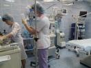 Последнее за время ЧМ дежурство в 31-й больнице: Фоторепортаж