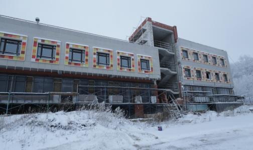Александр Беглов: Поликлиники в Красном Селе должны быть построены в 2019 году
