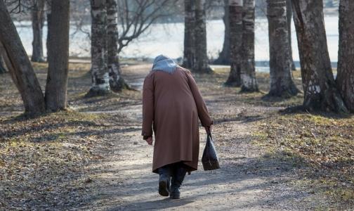 Россияне назвали главные признаки наступления старости