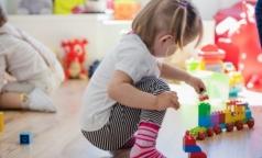 Миф о пластике: Китайские конструкторы для детей проверили на токсичность
