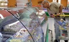 Небезопасная «шуба»: В рыбных салатах из магазинов Петербурга нашли кишечную палочку