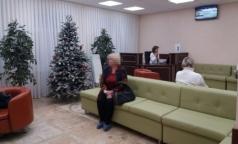 Как в петербургских «поликлиниках нового типа» берегут нервы и время пациентов