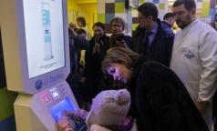 В петербургских поликлиниках открылись кабинеты неотложной помощи для детей с гриппом и ОРВИ