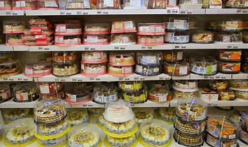 В известных тортах обнаружили кишечную палочку и «секретный» подсластитель