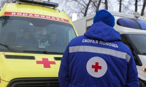 В Петербурге за год только одно дело о нападении на бригады «Скорой» дошло до суда