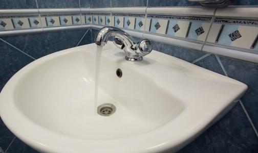 Эпидемиологи сказали, можно ли в Петербурге пить воду из-под крана
