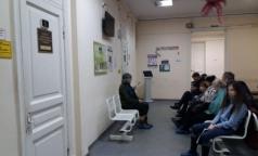 Гололёд в Петербурге: Чтобы не убиться и не поломаться, надо правильно падать