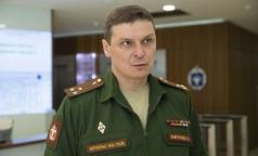 В Петербурге боевой врач может сменить юриста на посту социального вице-губернатора