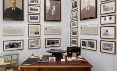 Педиатрический университет создал веб-тур по своему музею