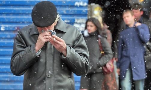 Заболеваемость гриппом в Петербурге превысит эпидпорог уже на этой неделе