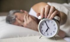 Ученые выявили ранний признак болезни Альцгеймера