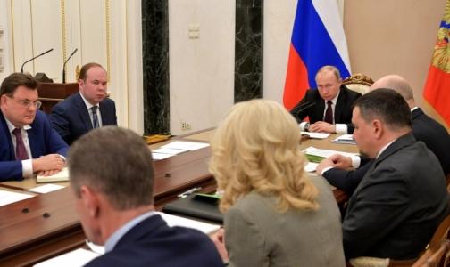 Татьяна Голикова рассказала, какой рак будут искать у россиян при диспансеризации