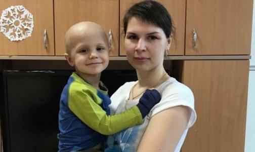 В онкологическом центре им. Петрова вылечили детей с тяжелой формой рака на 4-й стадии