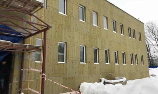 Беглов поручил открыть новую станцию скорой помощи в срок — в августе