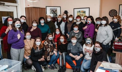 «Невежество заразно, рак – нет!». Фонд AdVita запустил в Сети челлендж #небойсямаски в поддержку онкобольных
