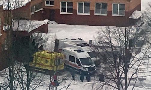 Двух учеников ломоносовской школы госпитализировали после введения «Диаскинтеста»