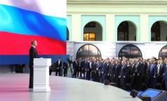 Путин предложил снять «возрастные ограничения» с земских докторов и развивать реабилитацию