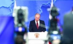Владимир Путин предложил новые меры для роста рождаемости
