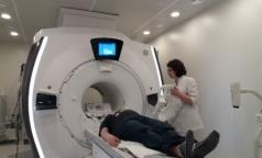 В свой день рождения НИИ скорой помощи показал возможности нового МРТ