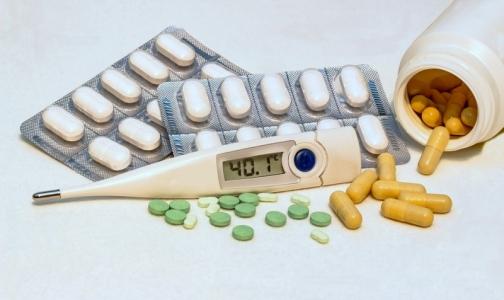 На этой неделе в Петербурге будет объявлено об эпидемии гриппа