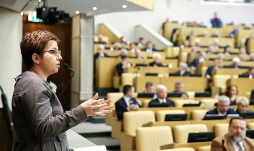 Парламентские слушания по паллиативу: Ничего не изменится, если мы положим пациента на хорошую кровать