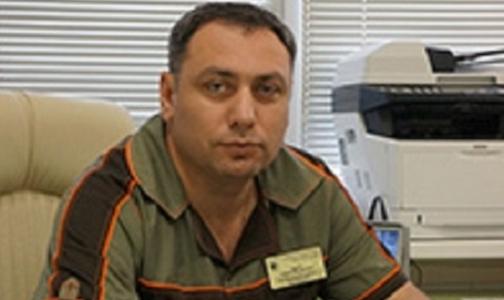 Главный реабилитолог стал первым замом председателя комздрава Петербурга