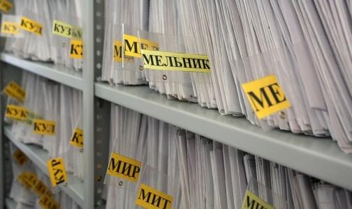 В этом году диспансеризацию прошли уже более 100 тысяч петербуржцев