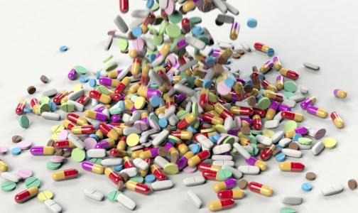 Россиянам могут предоставить налоговый вычет при покупке всех жизненно важных лекарств