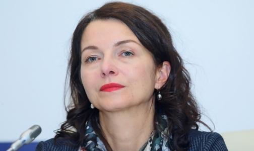 Заместитель председателя петербургского комздрава возглавит Городской КВД