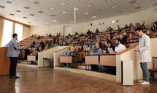 Бесплатные школы для пациентов в клинике урологии ПСПбГМУ