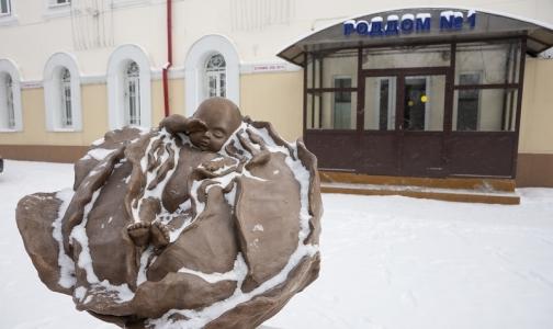Главного врача петербургского роддома №1 увольняют после проверок прокуратуры, ФСБ и Следственного комитета