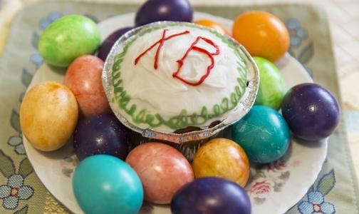 Диетолог сказала, сколько яиц и кулича можно съесть на Пасху без вреда для здоровья