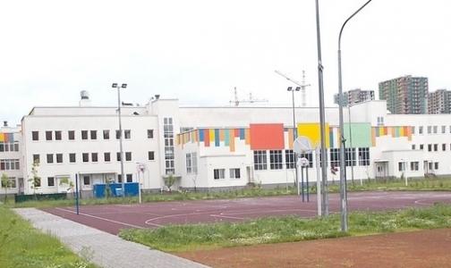 В школе на Бестужевской зарегистрирован случай кори