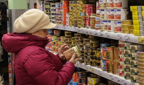 Почти вся ГОСТовская тушенка из петербургских магазинов оказалась подделкой