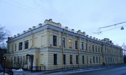 Бывшую больницу Ижорских заводов признали региональным памятником