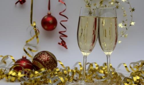 Петербургские врачи не оценили идею сократить новогодние каникулы до четырех дней