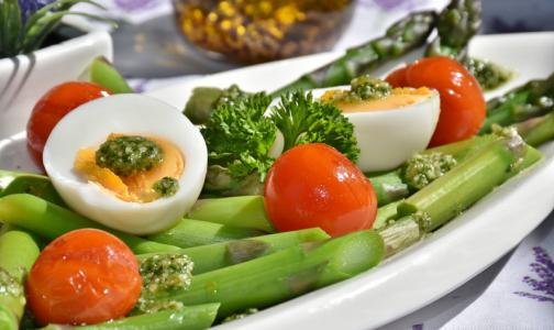 5 самых распространенных ошибок в правильном питании, которые совершают новички