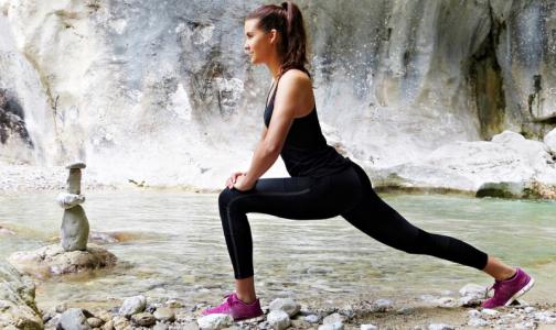 Эксперты: любителям «дышащего» хлопка не стоит опасаться спортивной одежды из синтетики