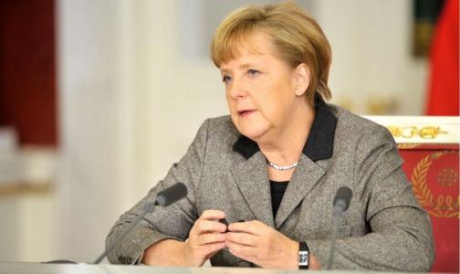 Петербургские медики рассказали, о чем может говорить внезапная дрожь у Меркель