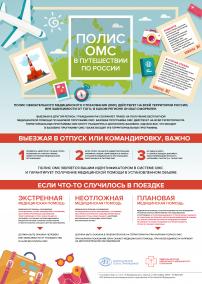 Если отпуск не задался: Как получить медпомощь в другом регионе России