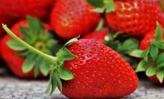 Сезон начался: как определить сладкую клубнику и чем вредна эта ягода