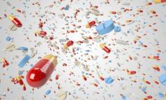 ВОЗ: скоро микробы смогут победить все виды антибиотиков