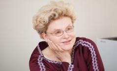 Елена Малышева рассказала, как природа «избавляется» от женщин старше 50