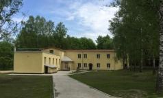 Новый детский хоспис в павловском парке Мариенталь встречает первых пациентов