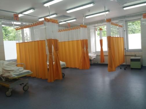 Академик Багненко: «Не надо создавать иллюзию оказания медицинской помощи»